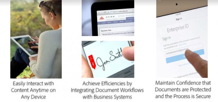 Adobe Document Cloud3