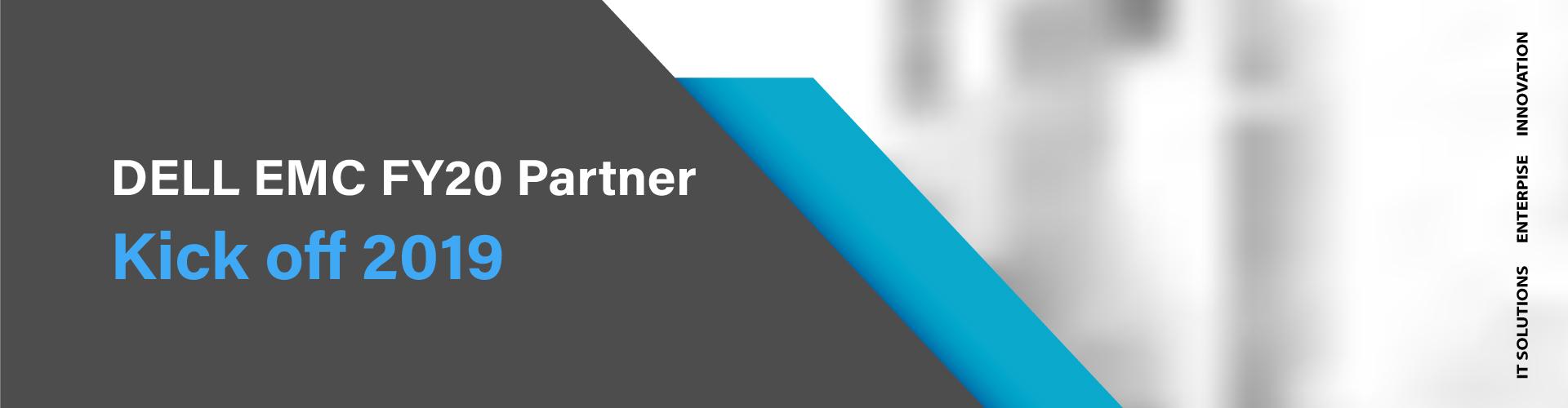 Kick-off-2019DELL-EMC-FY20-Partner.2