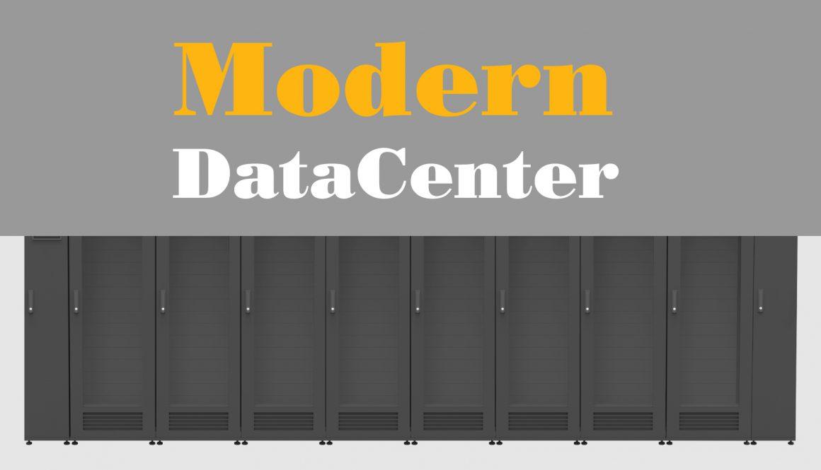 Modern-DataCenter