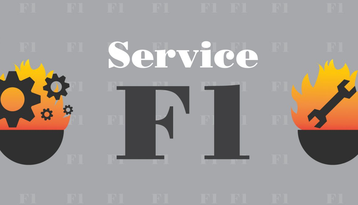 Service-F1